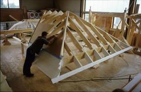 Holzbau Zimmerei